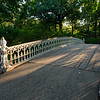 Bridge No. 27. Central Park