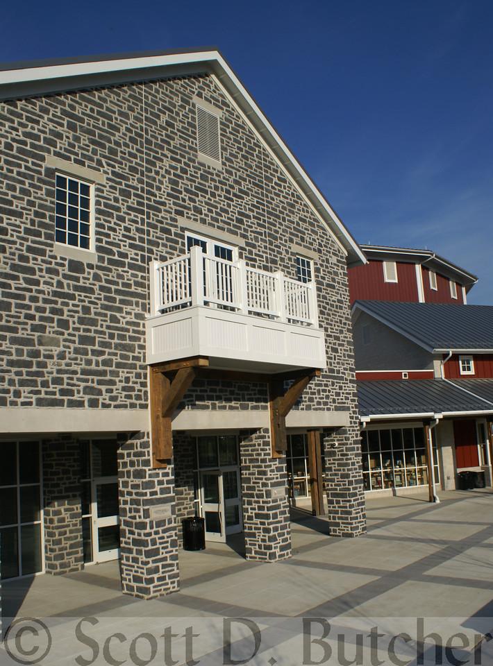 New Gettysburg Visitors Center & Museum
