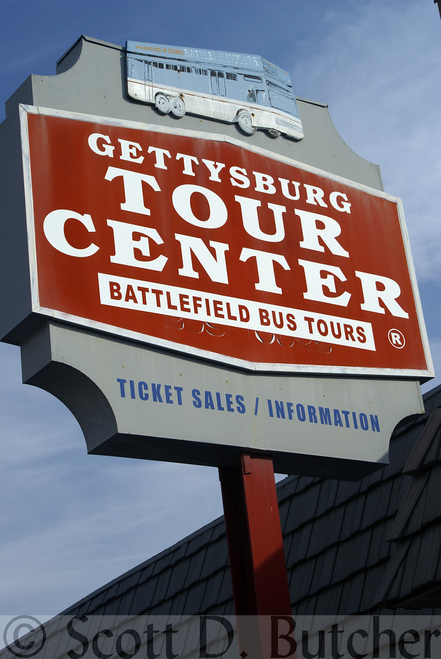 Gettysburg Tour Center
