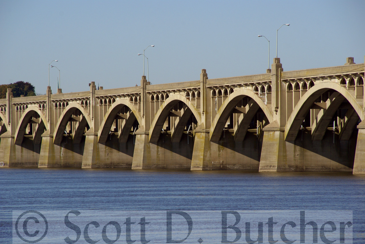 Columbia-Wrightsville Bridge