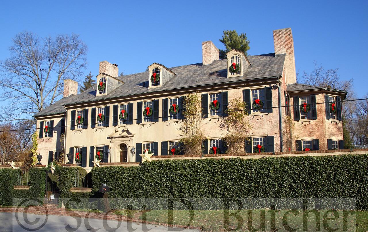 Conestoga House & Garden