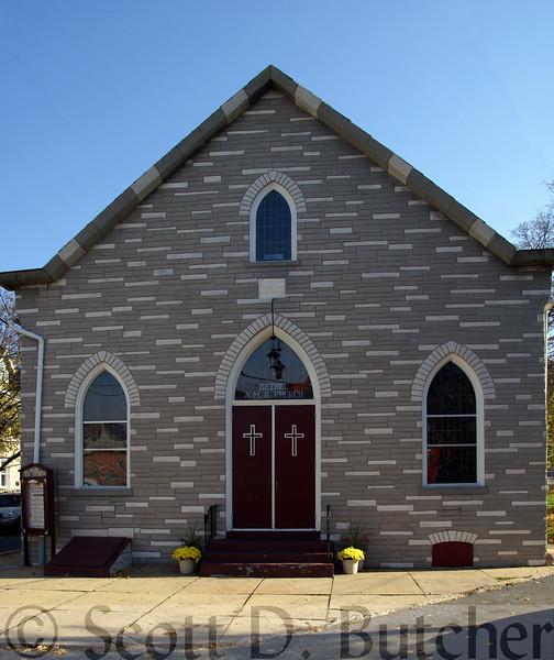 Bethel AME, Lancaster, PA