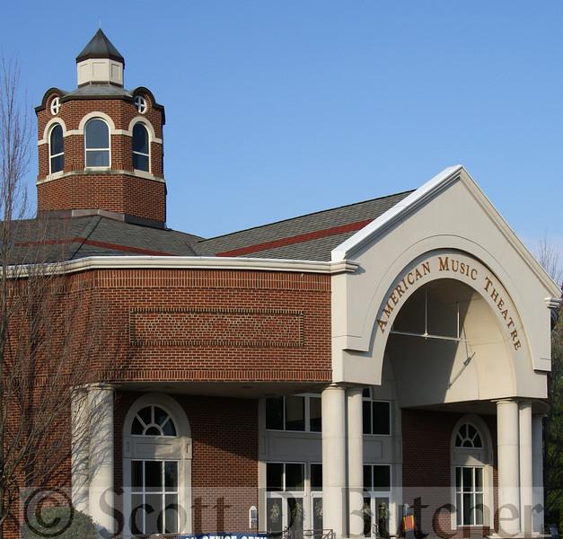 American Music Theater, Lancaster, PA
