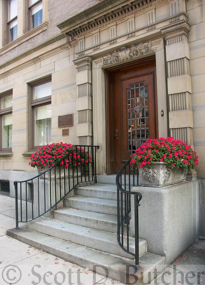 Women's Club of York