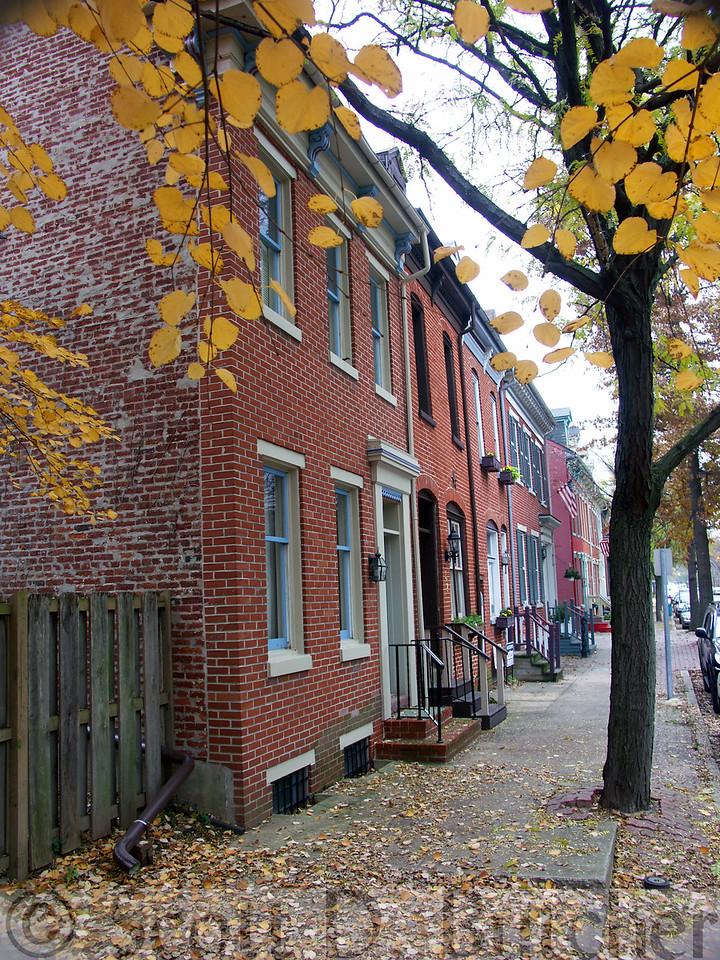 South Newberry Street