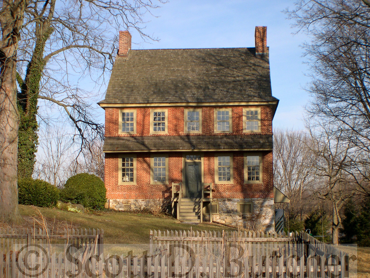 Willis House
