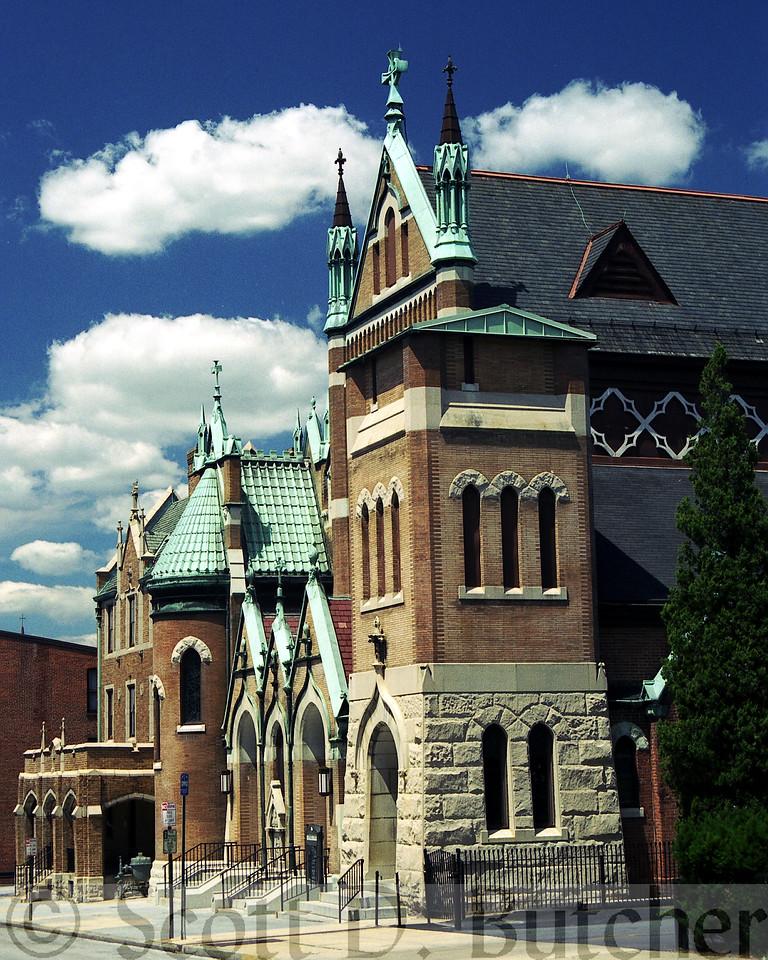 St. Patrick's Church