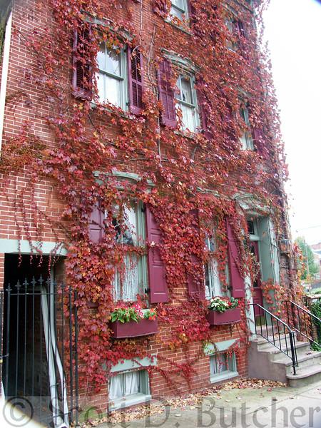South Newberry Street Home