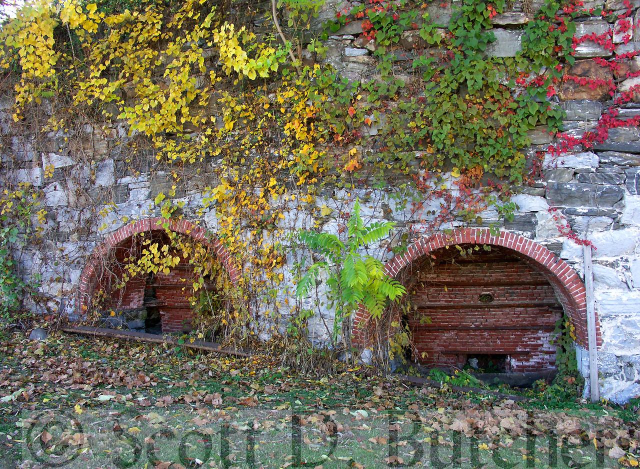 Historic Limekilns, Wrightsville