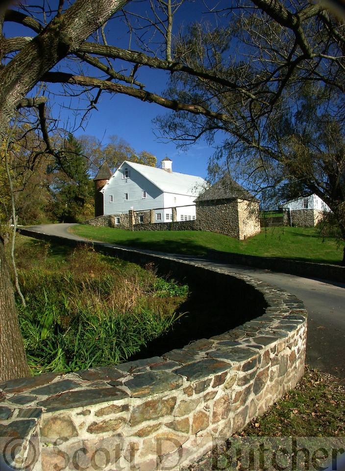 Lauxmount Farms