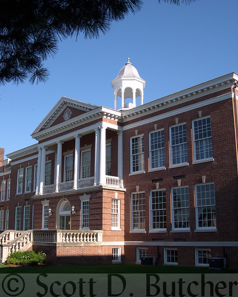 Eichelberger School, Hanover