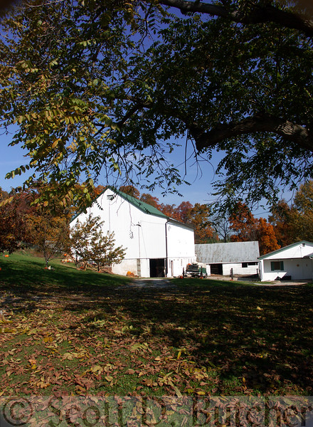Southern York County Farmscape