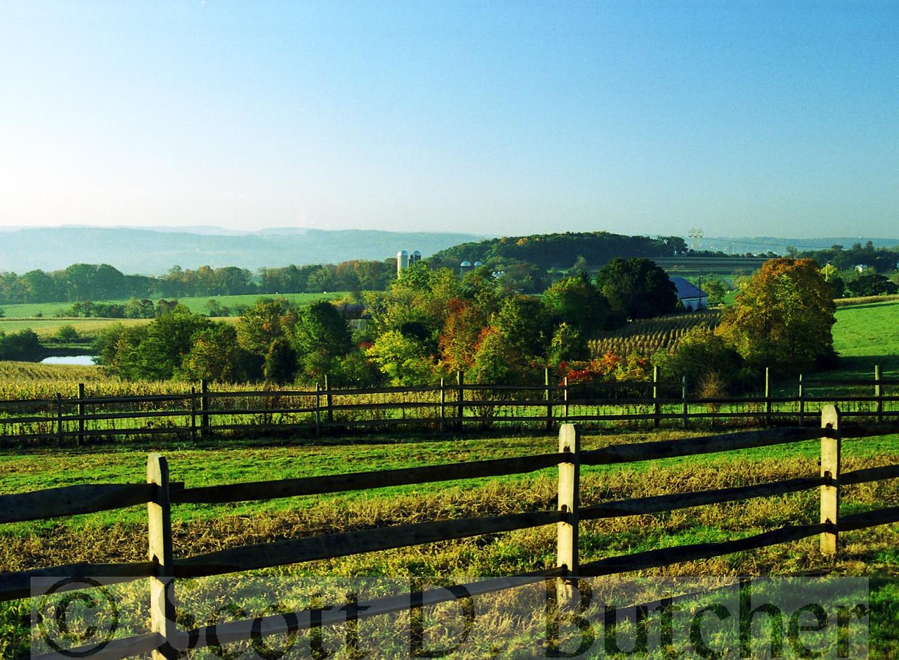 East York Countryside.