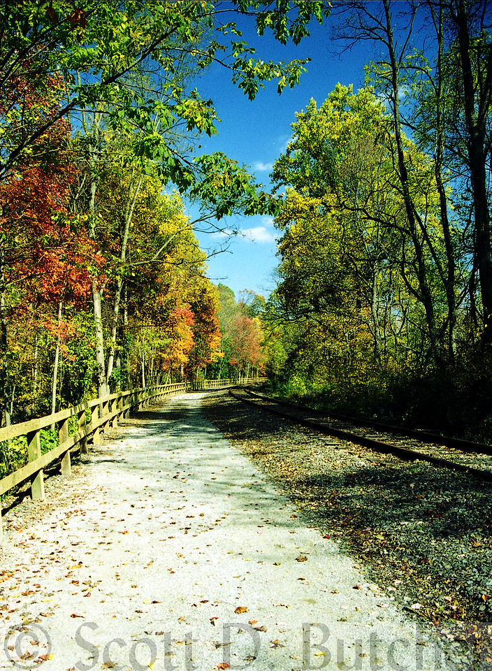 Heritage Rail-Trail County Park