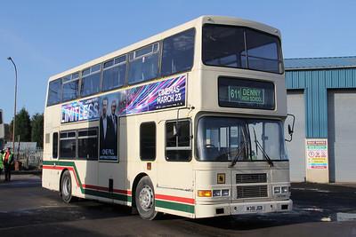 Davies Plean M381JGB Depot Plean Nov 11