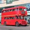 Red Bus Portobello WLT737 Princes St Edinburgh Sep 16