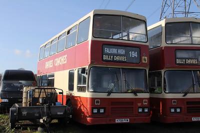 Davies Plean H708PVW Depot Plean Nov 11