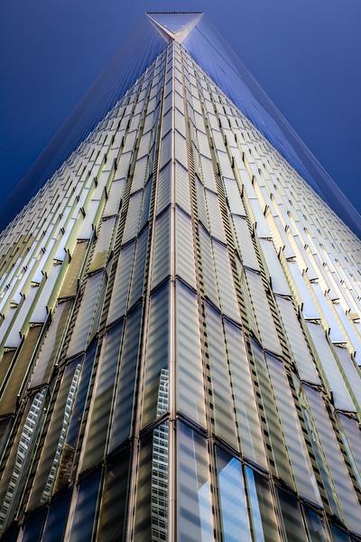Freedom Tower - New York, NY