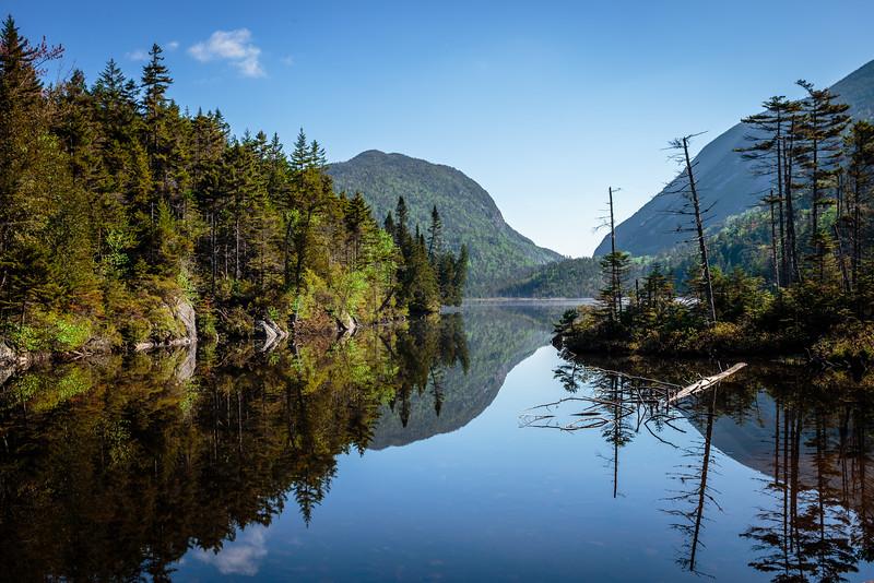 Lake Colden #1 - Adirondacks, NY