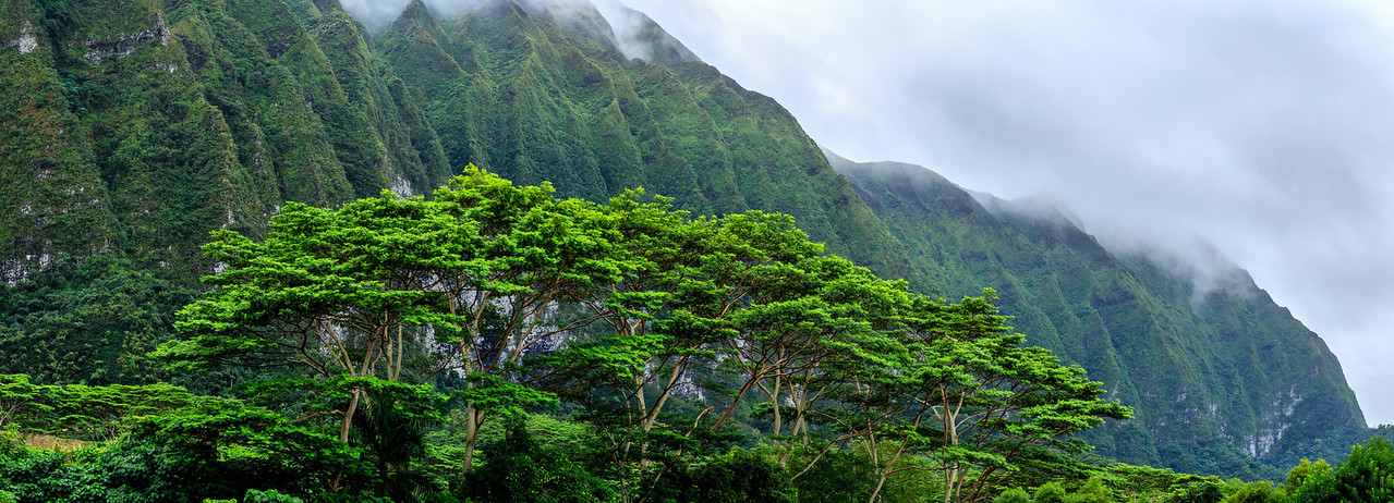 Waimanalo (Pano) - Oahu