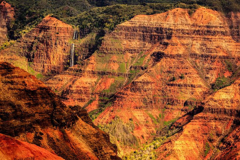 Waimea Canyon #2 - Kauai