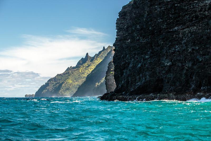 Na Pali Coast #1 - Kauai
