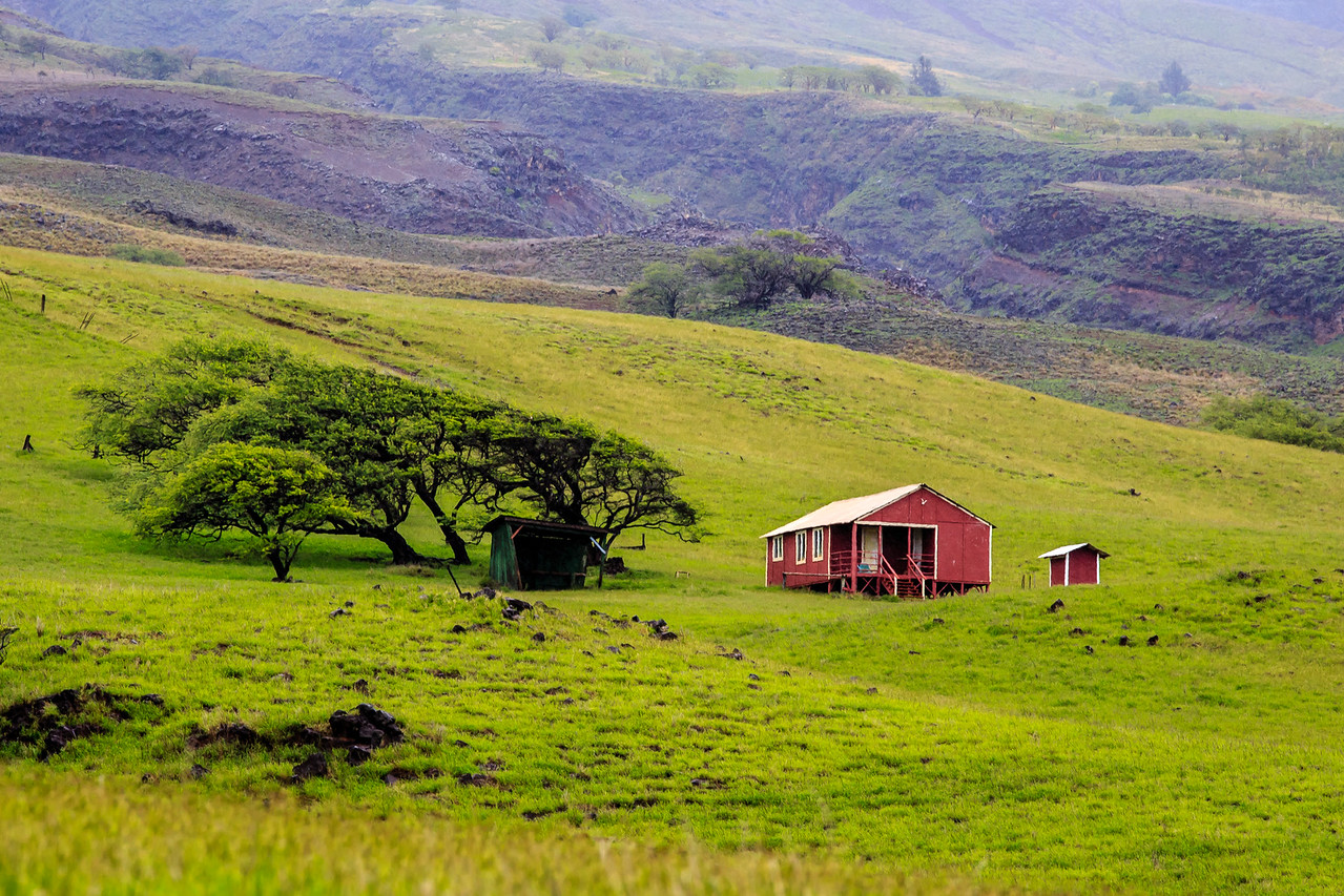 Ranch House - South Maui