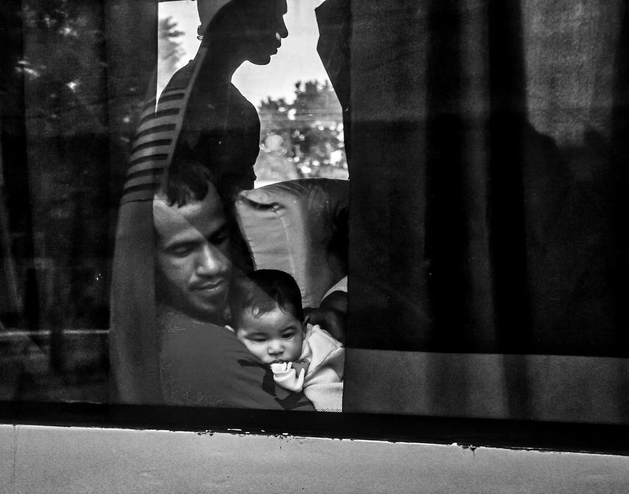 Padre e Hijo (Father and Son) - Varadero, Cuba