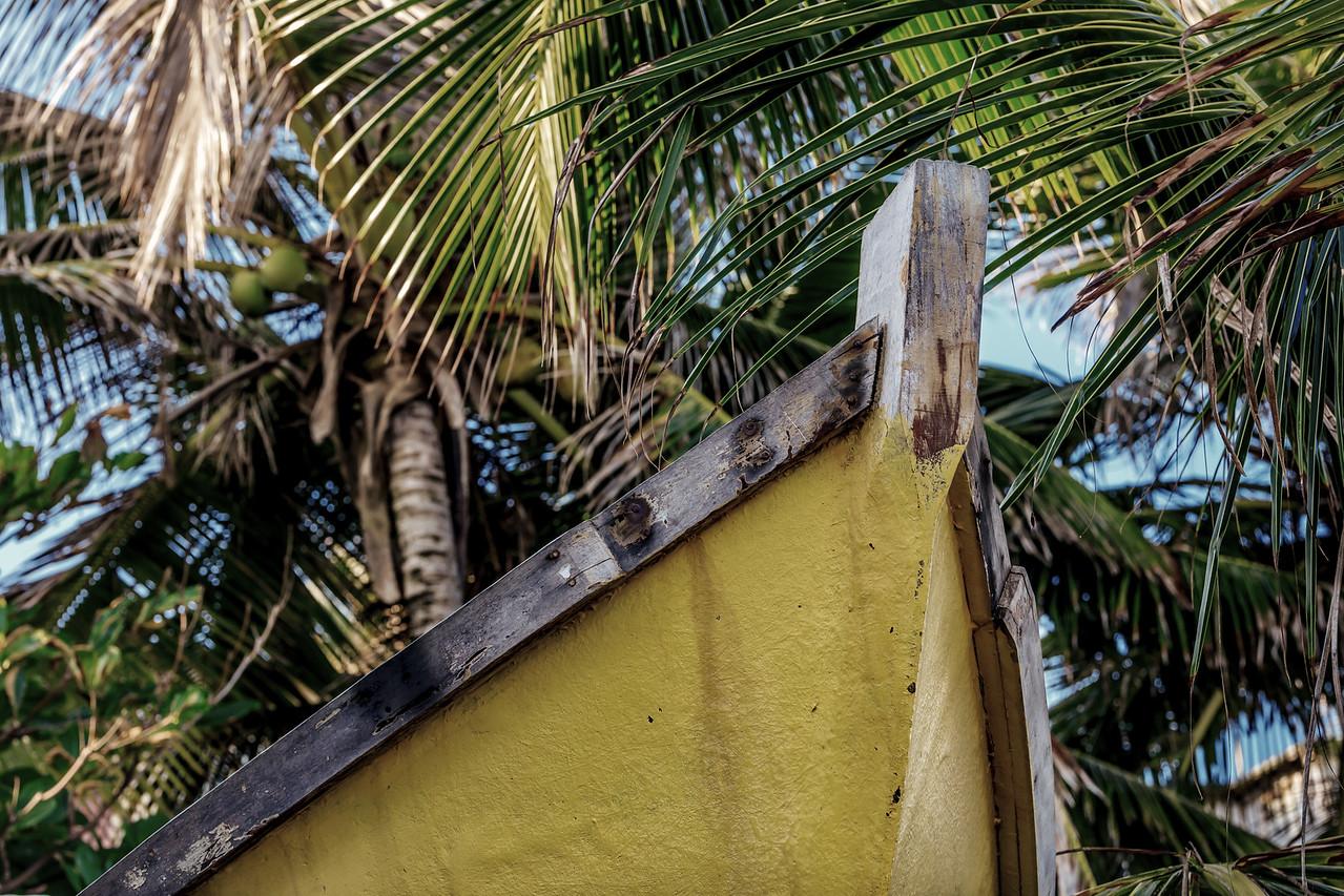 El Bote #2 - La Perla, Puerto Rico