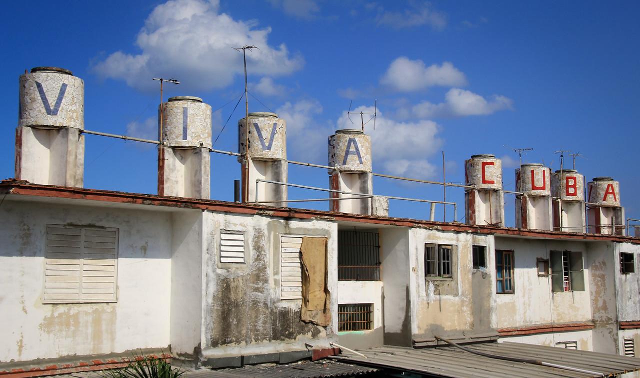 Cuba Lives - Havana, Cuba