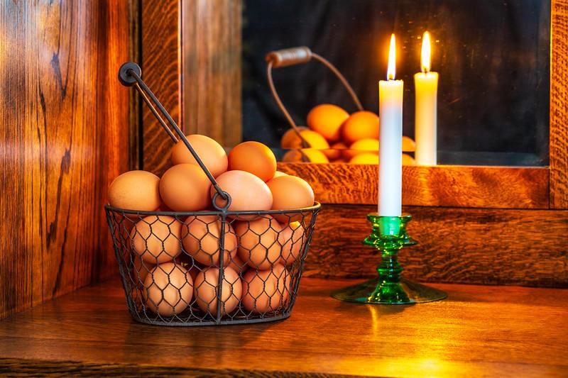 Farmhouse Eggs - Maplewood, MN