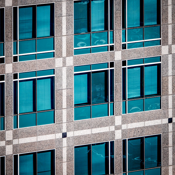 From the Foshay Tower Square #9 - Minneapolis, MN
