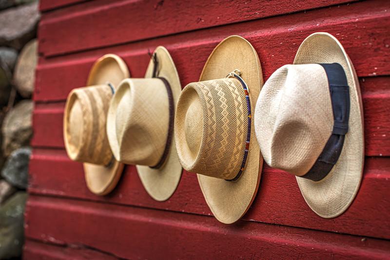 Panama Hats - Maplewood, MN