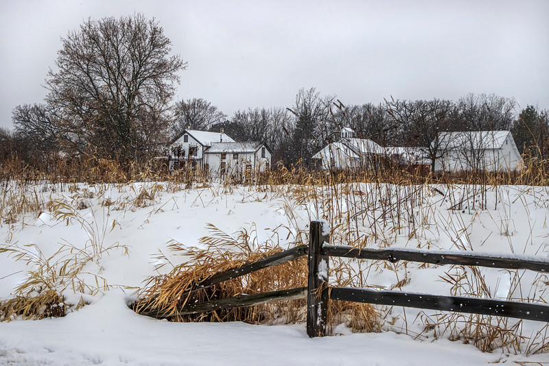 Snowy Gibbs Farm – St. Paul, MN