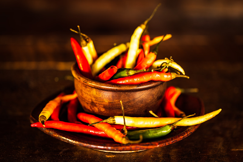 Chilies - Maplewood, MN