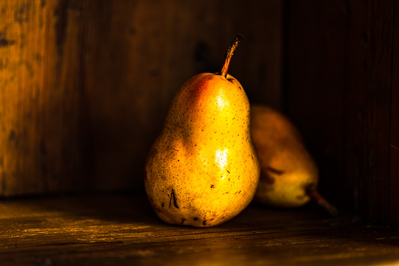 Pears - Maplewood, MN