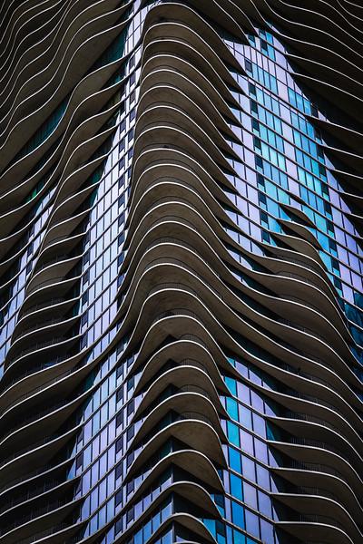 Aqua Tower – Chicago, IL