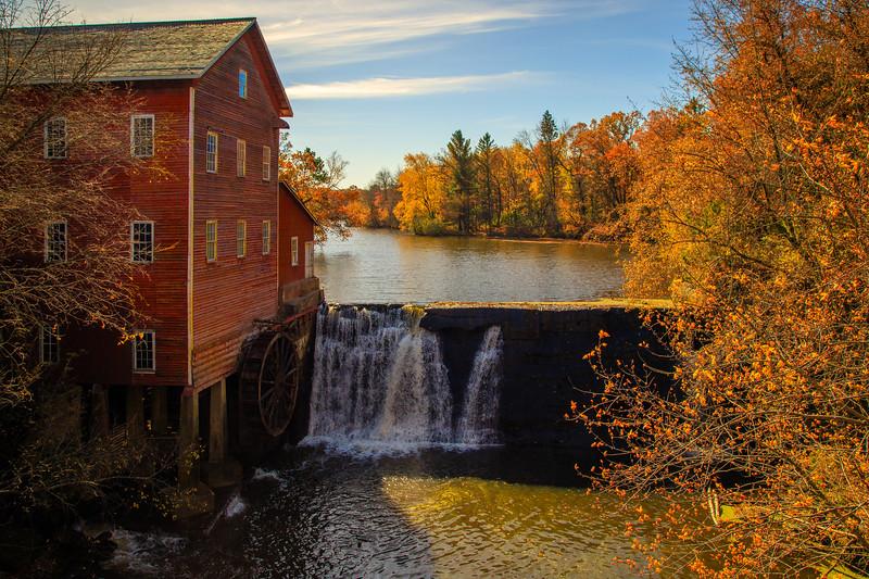 Dells Mill - Augusta, WI