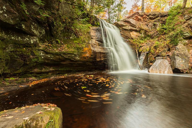 Hungarian Falls – Hubbel, MI