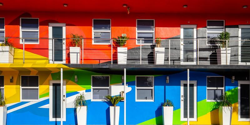 Wynwood Area Hotel - Miami
