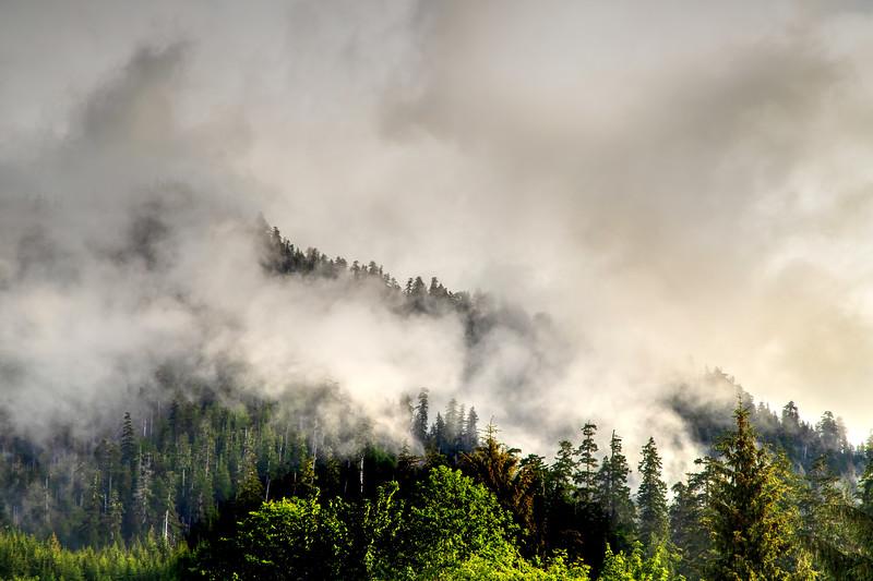 Snowqualmie Pass   – WA