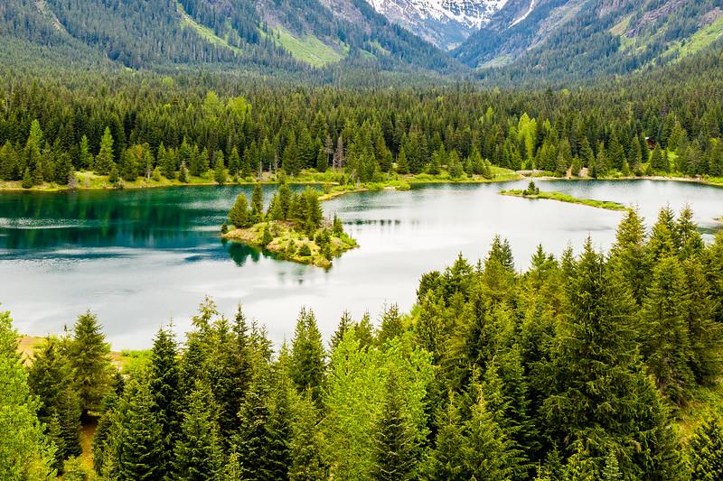 Kachess Lake – WA