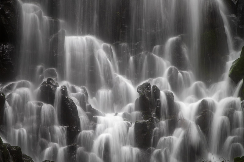 Ramona Falls #4 – Mt. Hood National Forest, OR