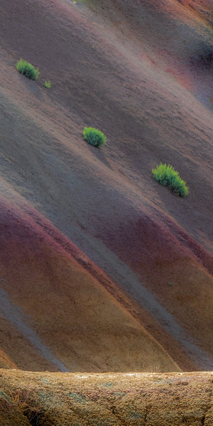 Badlands #4 (Pano)– Badlands National Park, SD