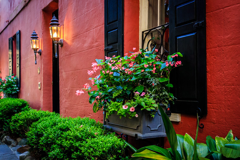 Historic Area #2 - Charleston, SC