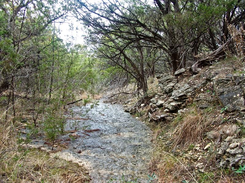 011014-02 Rock Bottom Stream