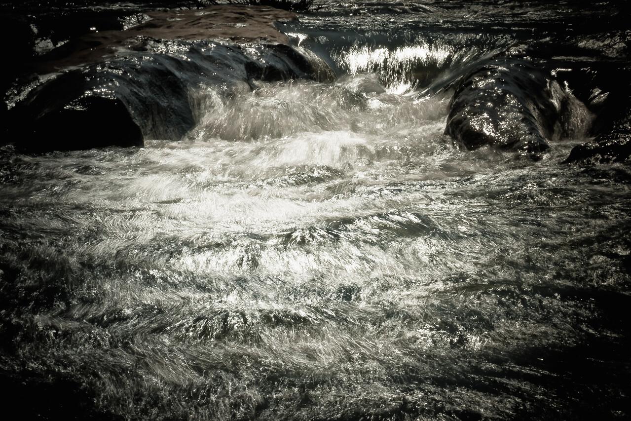 Ripples Barton Creek