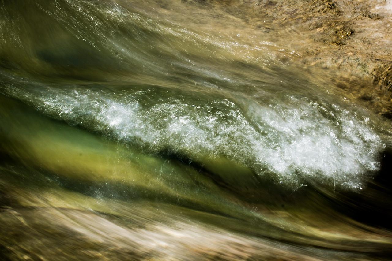 Wave Barton Creek