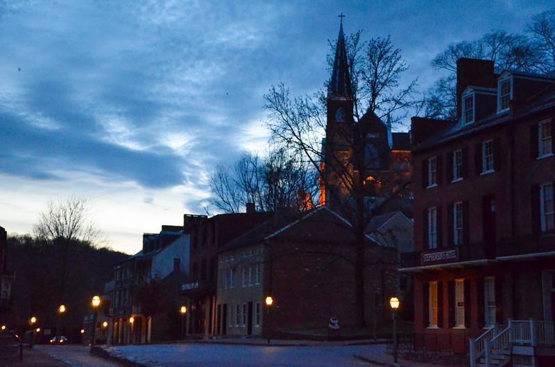 Shenandoah Street