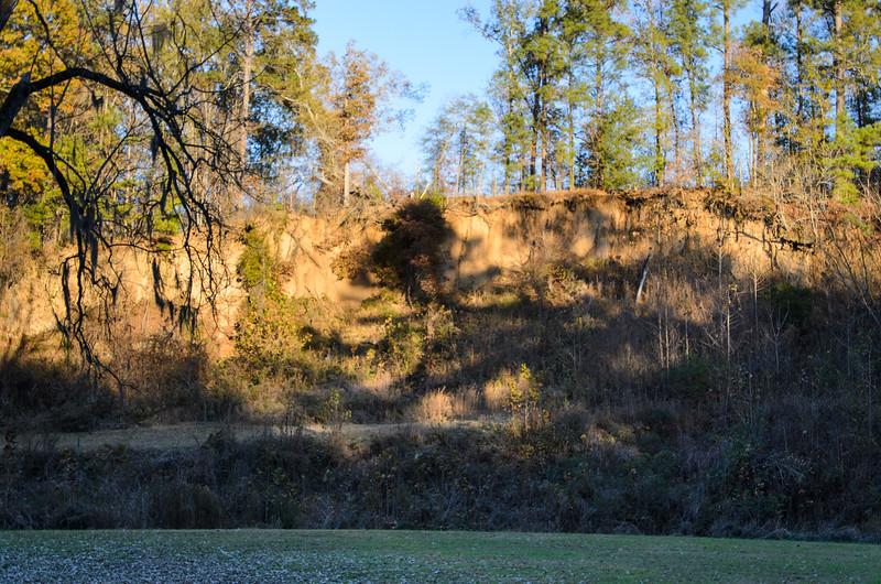 Loess Bluff